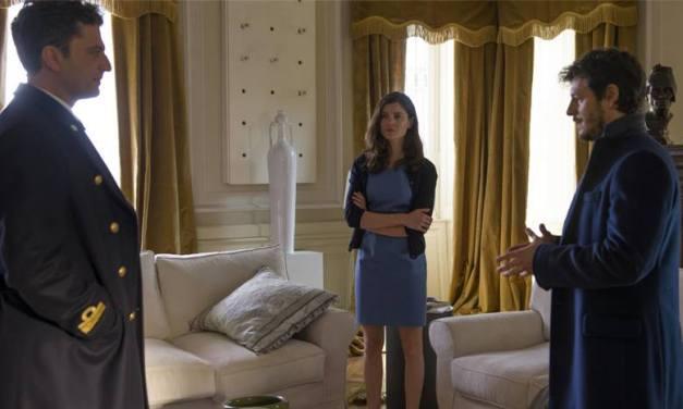 Romanzo Famigliare: Anticipazioni, Emma cede a Giorgio?   15 gennaio