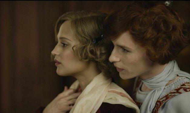 The Danish Girl, trama e cast del film su Canale 5 | 6 gennaio