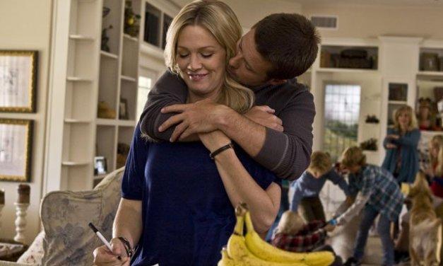 Un Matrimonio sotto l'albero, trama e cast del film in onda su Canale 5 con Jennie Garth