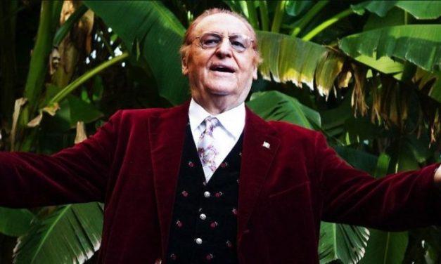 Unici intervista Renzo Arbore, un viaggio intimo nel mondo del re dello swing | 5 gennaio