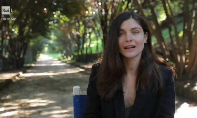 Vittoria Puccini a Romanzo Famigliare è Emma, info sul personaggio
