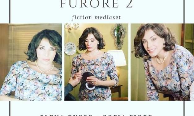 Elena Russo a Furore 2 è Sofia, info sul personaggio