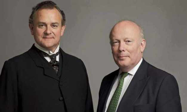 The Gilded Age, il nuovo drama dell'autore di Downton Abbey