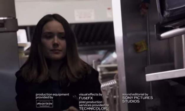 The Blacklist 5×14: Una menzogna di troppo | VIDEO