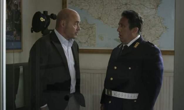 Il Commissario Montalbano anticipazioni Una faccenda delicata (19 marzo)