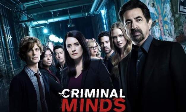 Criminal Minds 13×19: La moglie di Matt in ostaggio!