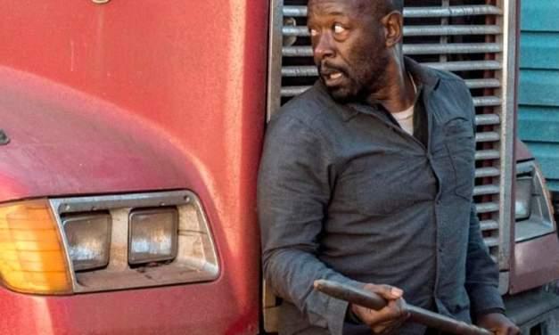 Fear The Walking Dead 4×01: Prime alleanze | VIDEO