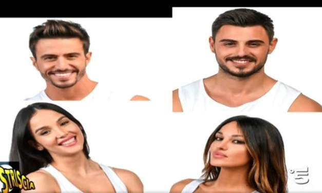 Striscia la Notizia sul canna-gate: Marco, Paola e Rosa nei guai? | NEWS Isola