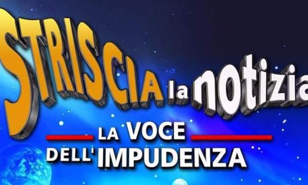 Striscia la Notizia: Giulia Calcaterra rivela, marijuana anche all'Isola 2017?