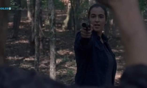 The Walking Dead 8×11: Una questione di fede | VIDEO