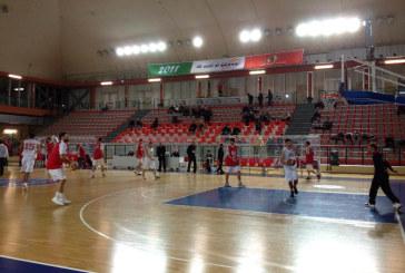 La BCC Vasto Basket perde a Taranto per 69-68