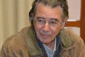 Il famoso antropologo Antonio Arantes ricevuto in Comune