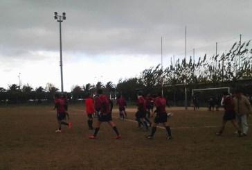 Rugby, il maltempo blocca il campionato regionale di Serie C