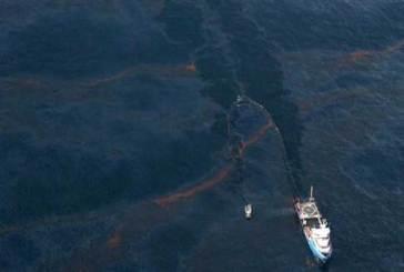 Rientra l'emergenza petrolio al largo della costa vastese