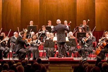 L'Orchestra Sinfonica abruzzese si esibisce al