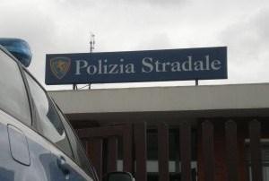 Cocaina in A14 per 30mila euro, arrestato dalla Polstrada