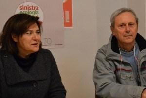 Assemblea di Sel, Sante Cianci si dimette da coordinatore