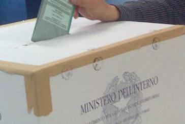 Alle 12.00 a Vasto hanno votato 5141 persone