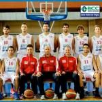 BCC Vasto Basket 2012-2013