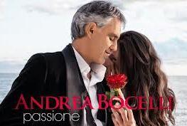 Dal Rap di Fabri Fibra alla voce tenorile di Andrea Bocelli