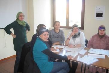 Concluso il progetto di alfabetizzazione e integrazione del Rotary