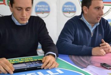 Azzeramento della Giunta, anche Fratelli d'Italia chiede le elezioni anticipate