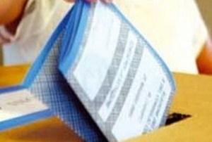 Provincia di Chieti: si vota in ventitré Comuni