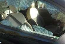 Trovato a frugare in un'auto, denunciato minorenne
