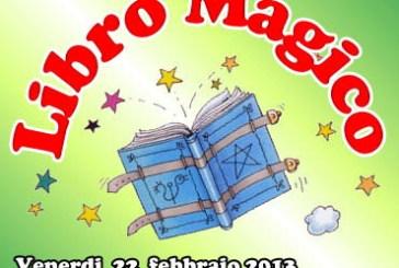 San Salvo, riprende la lettura animata per bambini