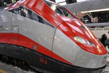 L'Abruzzo vuole l'Alta velocità