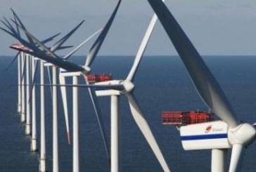 Legambiente: una brutta notizia la bocciatura del parco eolico off-shore