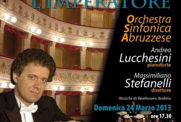 Domani si chiude la stagione concertistica al Teatro Rossetti