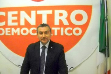 Paolo Palomba coordinatore provinciale del Centro Democratico