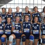 BCC San Gabriele Vasto Volley, 28 apr 13, campione regionale Under 16