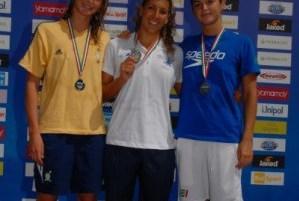La De Ascentis qualificata per i Giochi del Mediterraneo e Universiadi