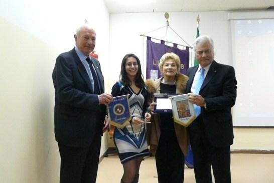 Achille Muratore, Federica Ruscitti, Italia Stramenga e Luigi  Marcello