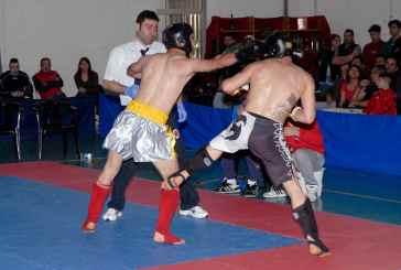 Weekend all'insegna delle arti marziali a Casalbordino