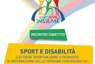Atessa, Sport & Disabilità per vincere insieme!