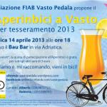 3 domenica in bicicletta
