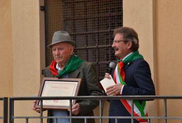 Celebrazioni per il 25 aprile con l'Anpi e l'amministrazione comunale