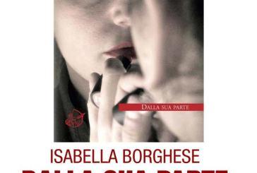 Isabella Borghese a Vasto per presentare