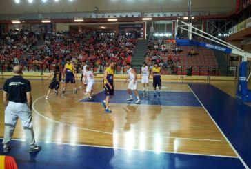 La BCC Vasto Basket batte il Lanciano per gara 1 dei play off
