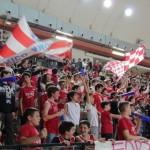 BCC Vasto Basket, 11 mag 13