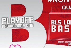 Basket, sabato il via ai play off DNC con i quarti di finale