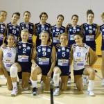 Bcc San Gabriele Vasto Volley, Serie C, 2012-2013