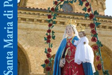Tutto pronto per la Festa di Santa Maria di Pennaluce