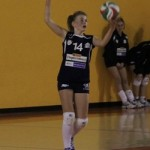 Gaia Genovesi, Bcc San Gabriele Vasto Volley