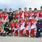 Juniores della Vastese Calcio 1902, 2012
