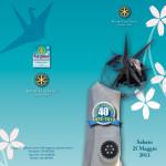 Quarantesimo Rotary Vasto