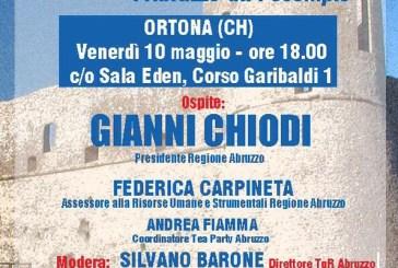 """""""Giù le tasse, giù il debito: l'Abruzzo dà l'esempio"""""""